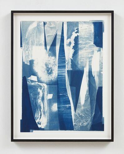 Erin Shirreff, 'Blueprint (9/10.2i.1o)', 2020