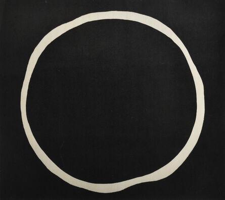 Jiro Yoshihara, 'Circle', 1969
