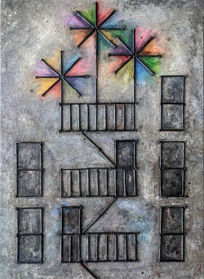Daniel Genova, 'Escape', 2020
