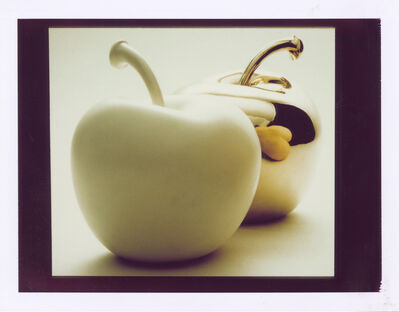 Sam Haskins, 'Apples ', unknown date.