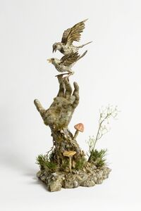 Jude Griebel, 'Reanimator (Sparrows)', 2014