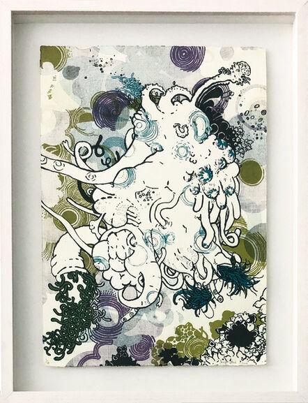 Jen Stark, 'Untitled 2', 2005