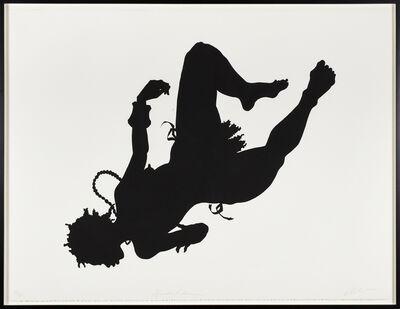 Kara Walker, 'African/American', 1998