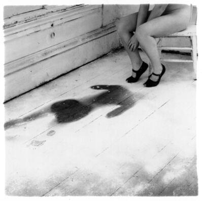 Francesca Woodman, 'Untitled - Providence, Rhode Island', 1976