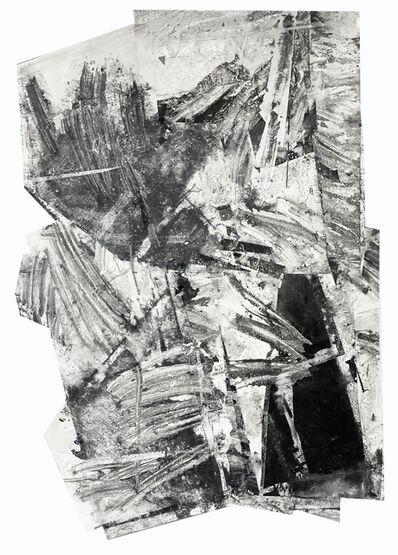Zheng Chongbin 郑重宾, 'Fault Line A', 2021