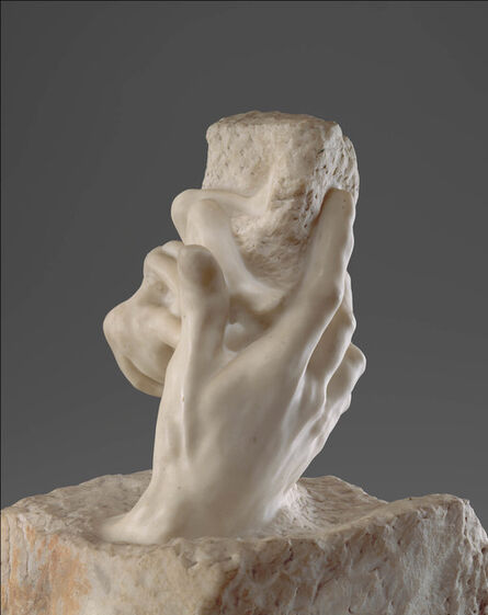 Auguste Rodin, 'The Hand of God ', 1896-1907