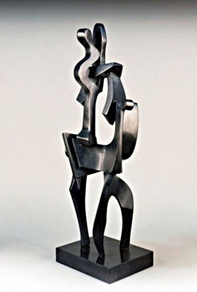 Bill Barrett, 'Untitled ', 1985