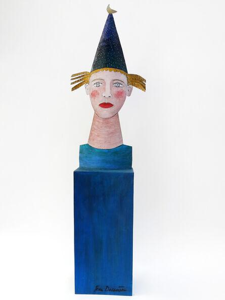 Jean Dessirier, 'Clown', 2007