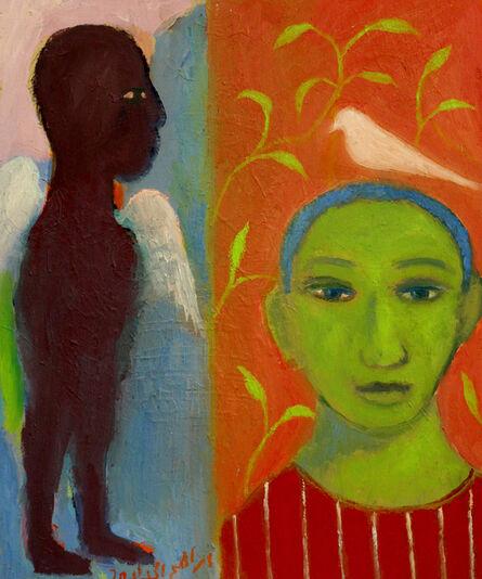 Ibrahim El Haddad, 'Untitled', 2020