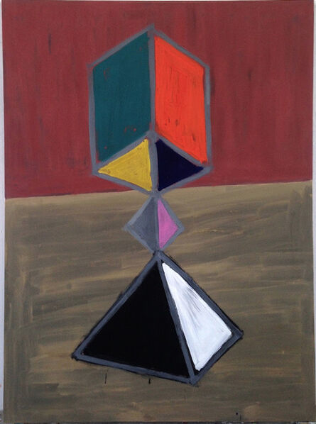 Emanuel Seitz, 'ohne Titel', 2016