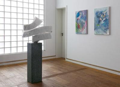Georg Scheele, 'Rose of Eternity', 2015