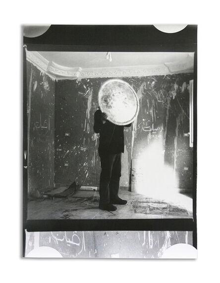 Bernard Guillot (b. 1950), '11, Atelier du Caire', 2017