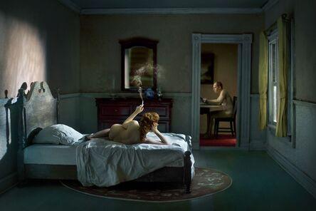 Richard Tuschman, 'Pink Bedroom (Odalisque)', 2013
