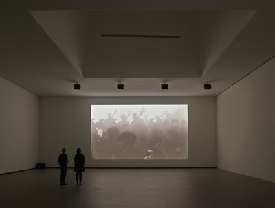 Pierre Huyghe, 'A journey that wasn't', 2005