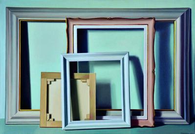 Alberto Magnani, 'Frames', 2016