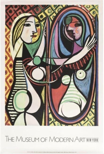 Pablo Picasso, 'MOMA', 1988