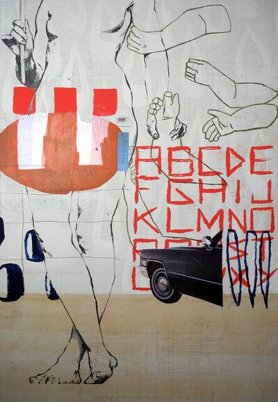 Toma Jankowski, 'Pudeur', 2019
