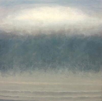 Janet Jennings, 'Seacloud', 2019