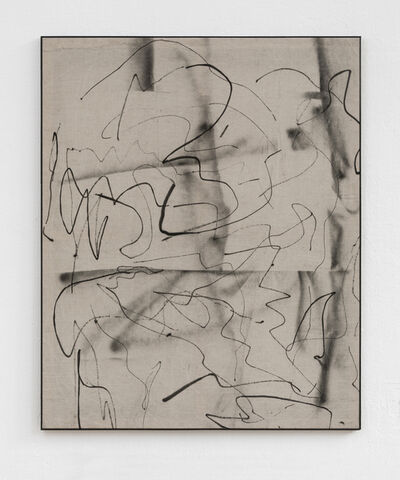 Ian Waelder, 'Untied shoelaces', 2018