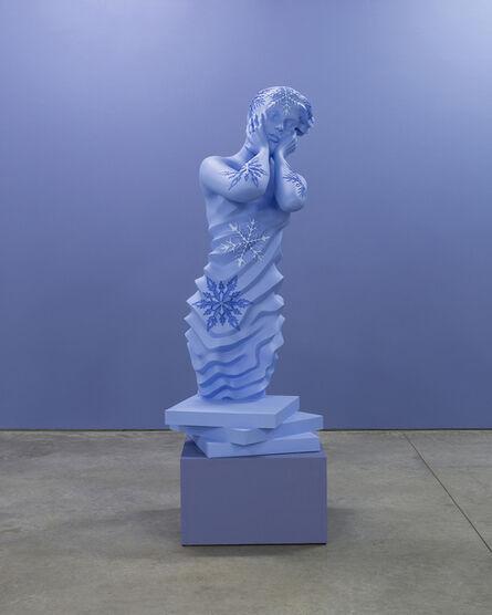 Sandy Skoglund, 'Blue Ice', 2017