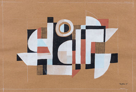 Tom John, 'Untitled', 2010