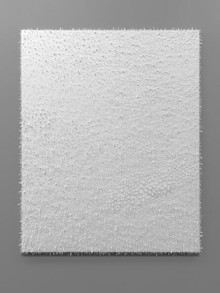 Lars Christensen, 'White / White #1', 2014