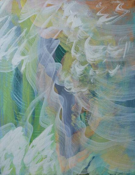 Ana Manso, 'Eye', 2014