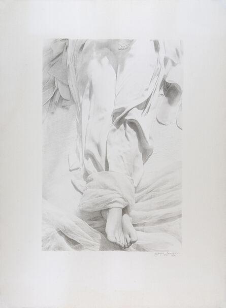 Joyce Tenneson, 'Two Feet Plus One', 1981