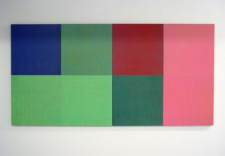 William Lane, 'Annunciation', 2011