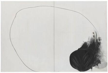 Takesada Matsutani, 'Cercle 96-6-2', 1996