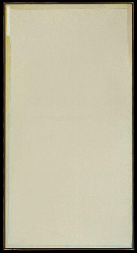 Jules Olitski, 'Yav 2', 1972
