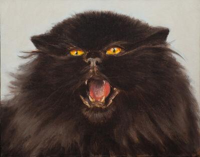 Richard Phillips, 'Mouser', 1997