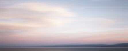 Etienne Labbe, 'Rose Sunset', 2015