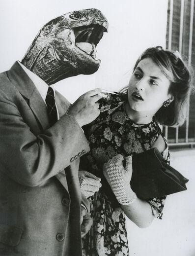 Grete Stern, 'Sueño Nro 28, Amor Sin Ilusión', 1949