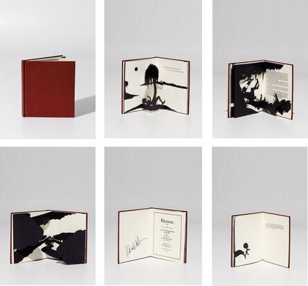 Kara Walker, 'Freedom, A Fable', 1997