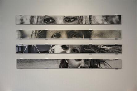 Tatiana Macedo, 'Bela's Eyes', 2016