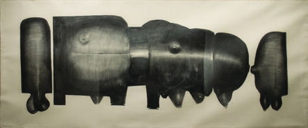 Agustin Fernandez, 'Untitled ', 1997
