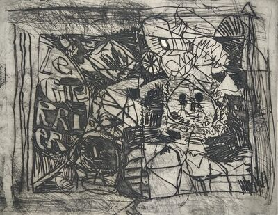 Antoni Clavé, 'Untitled', ca. 1990
