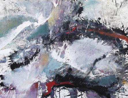 Baruj Salinas, 'Abstract Enigma II'
