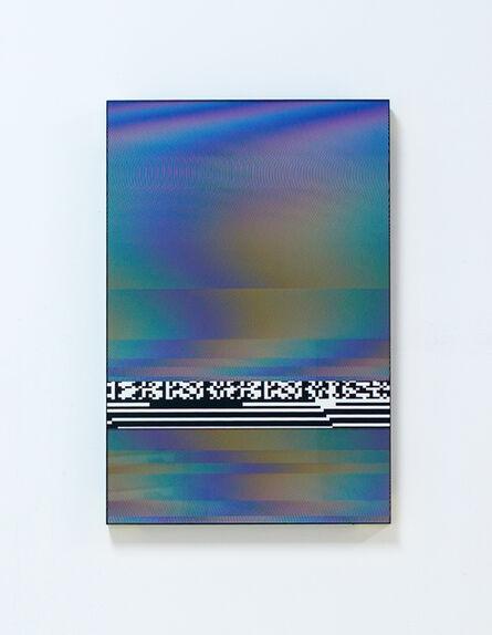 Felipe Pantone, 'Planned Iridescence 1', 2017