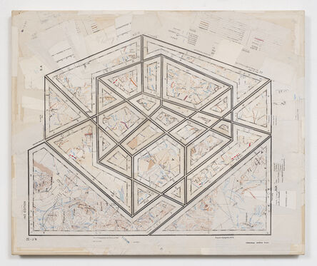 Gerhard Marx, 'One thing, then another (III)', 2020