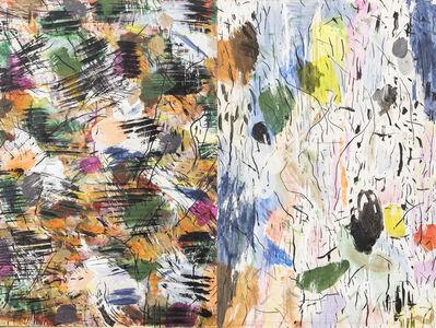 Les Biller, 'Radiant Disclosures', 1984