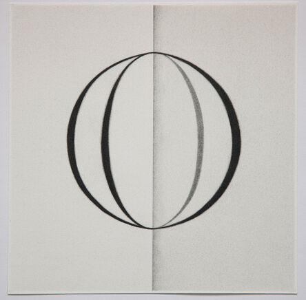 Pete Schulte, 'Untitled (gm)', 2017