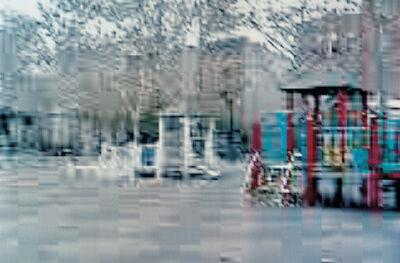 Olaf Rauh, 'Playground #12', 2002