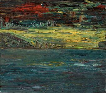 Cabrita, 'Landscapes 2020 (series IV) #8', 2020