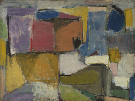Stephen Pace, 'Untitled (50)', 1950