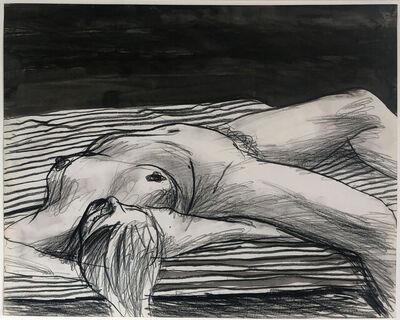 Richard Diebenkorn, 'Untitled', 1964