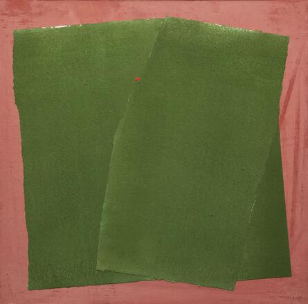 Italo Valenti, 'Giardino', 1972
