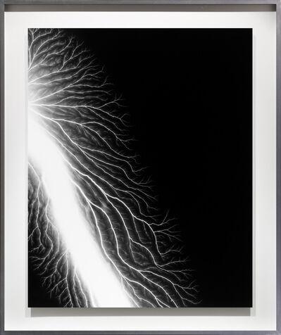 Hiroshi Sugimoto, 'Lightning Fields 222', 2009