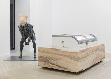 Bojan Sarcevic, 'Homo Sentimentalis (hanche)', 2020